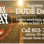 DudeDriveaway