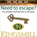 Digital Campaign for Busch Gardens' Kingsmill Resort