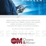 Full Page ad in Supply Chain World